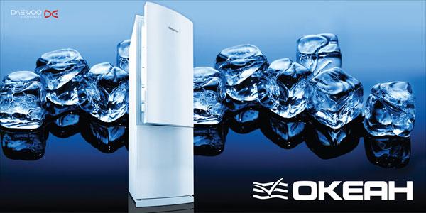 Мы создали этот холодильник специально для российских потребителей.  Результат. наших усилий - это.